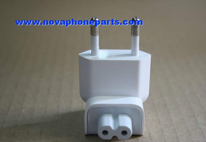 EU USB Power Adapter For iPad - cell phone parts wholesale